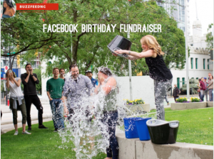 How to Start a Facebook Birthday Fundraiser