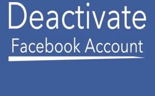 Close-Facebook-Account-Temporarily-And-Permanently
