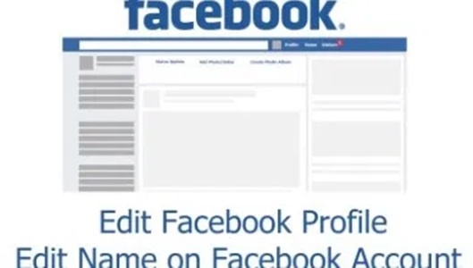 Change-Facebook-Profile-Name-How-to-Change-Name-On-Facebook