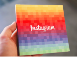 How to Tag Photos On Instagram — Instagram Photo Books